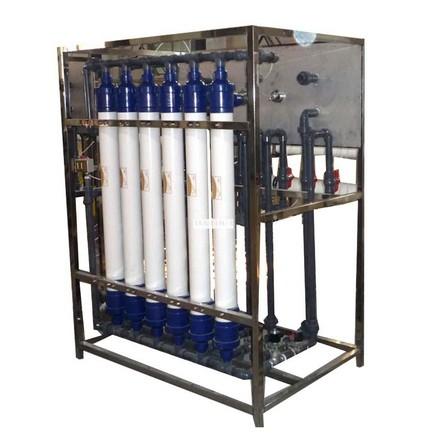 矿泉水厂1t生产设备