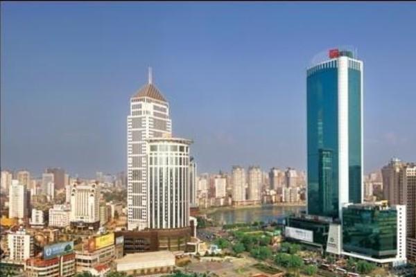 新世界国贸大厦酒店案例